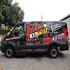 Cruise Past the Competition with VEHICLE GRAPHICS