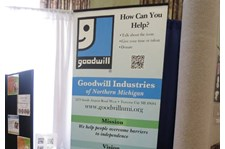 - Image360-Traverse-City-MI-Banner-Stand-Goodwill